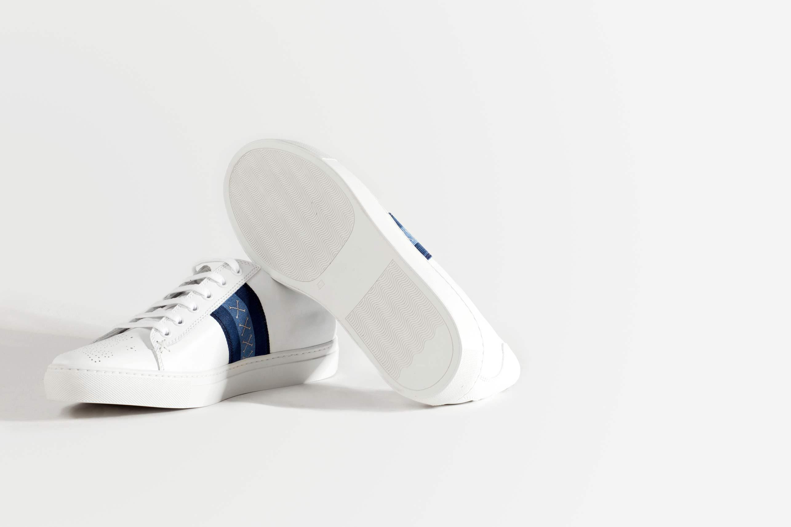 Guerreisms-Barker-Black-Sneakers